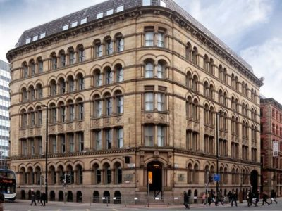 The Townhouse Hotel Manchester
